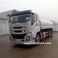 Isuzu 20000 liters Water Bowser Truck