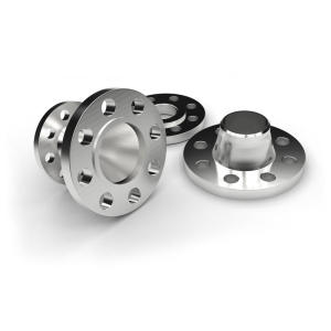 ASME B16.48 Steel Flanges