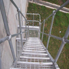 Steel Bar Grating Stairs Bar Grating Stair Treads