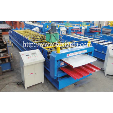 EPS Sandwich Panel Machine Manufacturing Line