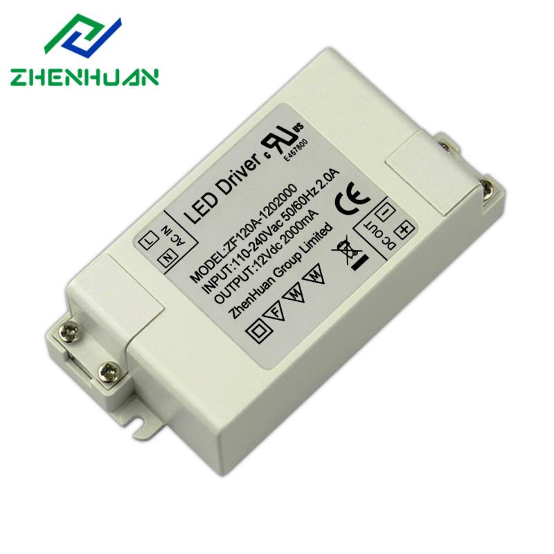 110-240v AC 12 volt 12v DC 500mA 0.5A 50//60Hz Wall Power Supply Adapter UL