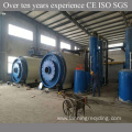 Environmental tire to Energy Oil Extracting equipment