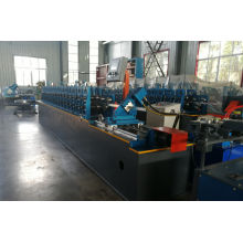 T Bar Roll Forming Machine