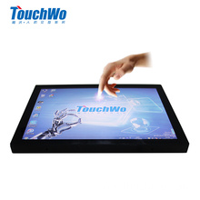 Low power consumption 15 inch touchscreen Industrial PC