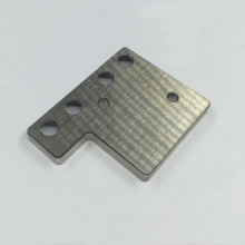 Chemical Nickel Plating Aluminum Parts