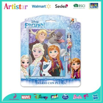 Disney Frozen secret diary set 2