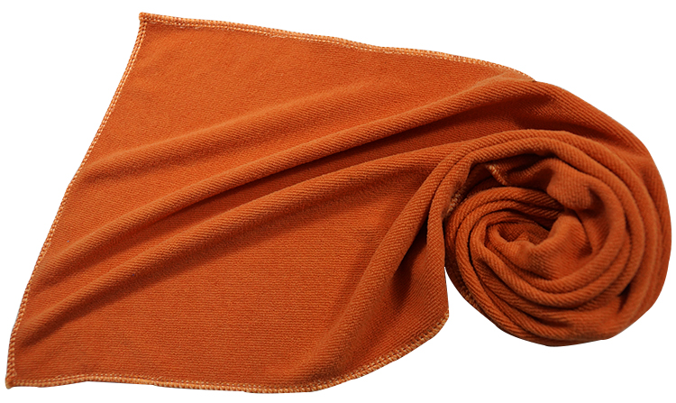Microfiber Cleaning Rags