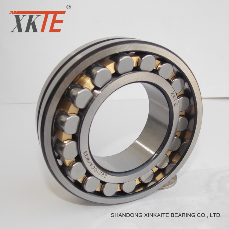 22210 Ca Spherical Roller Bearing