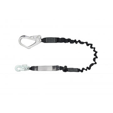 Safety Lanyard match with harness fall arrest SHL8007