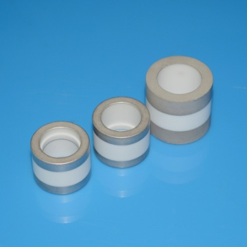 Special Type Ceramic Metallization Bushing in Alumina
