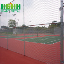 Cheap Diamond cyclone chain link fence