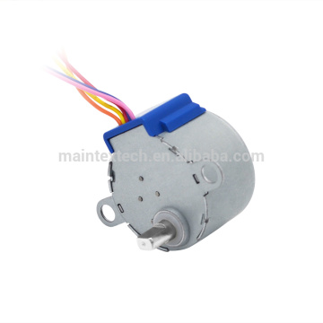 Unipolar Stepper Motor| 4 Phase Unipolar Stepper Motor