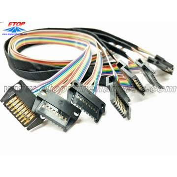 customzied ribbon cable for gaming equipment