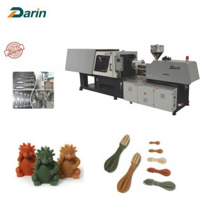 Hot Sale Injection Pet Snacks Molding Machine