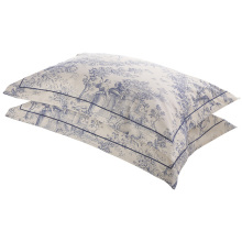 5cm border oxford pillow