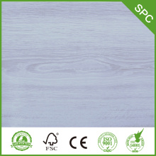 Best quality and factory for Click SPC Flooring 7mm spc floor for the bathroom export to Syrian Arab Republic Supplier