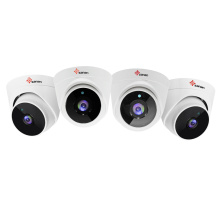 Fixed lens 5MP Security Dome Camera