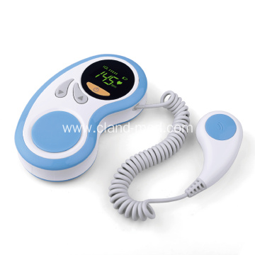 Hot Sale Of Portable Fetal Doppler