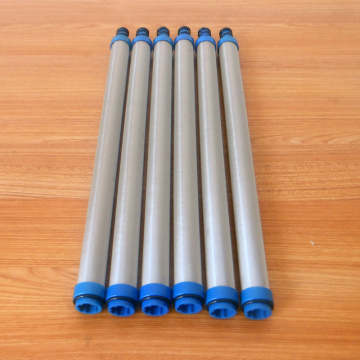 Replacement Boll Candle filter element for Marine industry