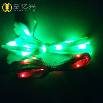 In the night light up shoelaces for sale