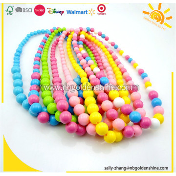 Promotion Necklace Beads