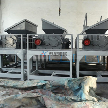 Domestic Garbage Shredder Machine Equipment