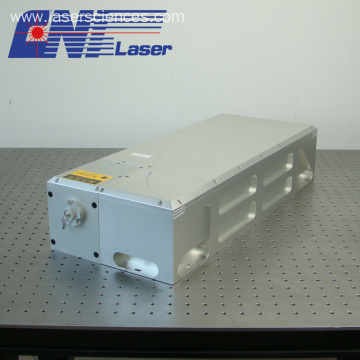 PIV laser high energy laser