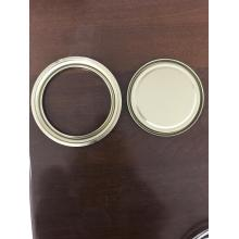 laminated tinplate sheets for can lids