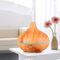 Popular Classic Wood Grain Usb Port Air Diffuser