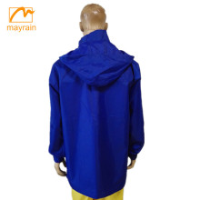 Cycling Wear Polyester Outdoor Jacket