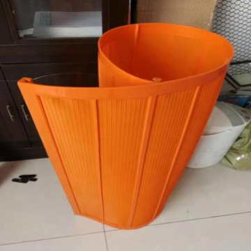 polyurethane screen for mining