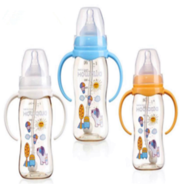 Baby PPSU Feeder BPA Free Milk Bottle
