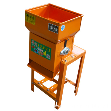 yam flour processing machine