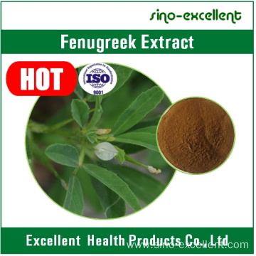 natural Fenugreek Seed Extract