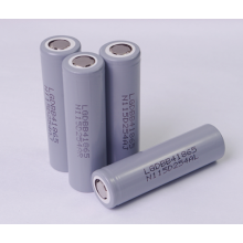 Best quality and factory for 18650 Lithium Battery LG ICR18650B4 Li ion Battery Cell 2600mAh export to Belize Exporter