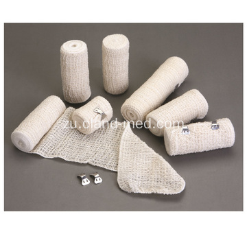 I-Good Price Medical Spandex Cotton Elastic Crepe Bandage