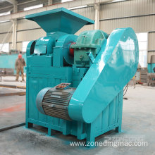 China Gold Supplier for Briquette Press Machine 25 t/h Aluminium Ore Powder Briquetting Machine export to Seychelles Factory