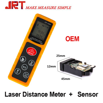 40m Laser Distance Measurer Sensors