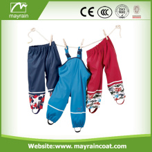 Child Rain Pants Pants kids Rain Wear