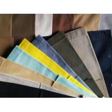 Cotton and T/C Fabrics for Slacks and Pants