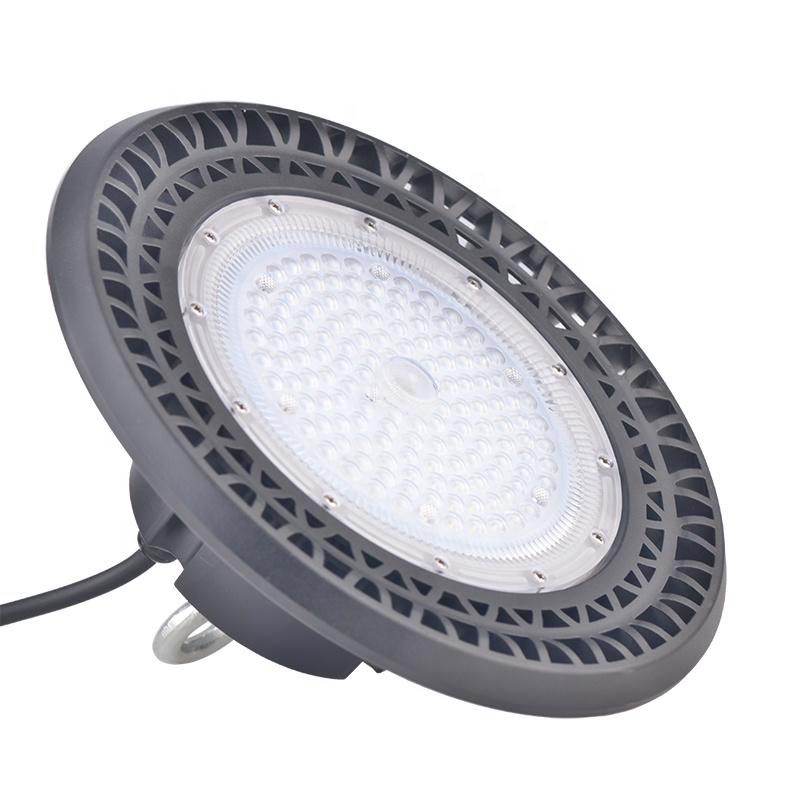 200W Led Warehouse Light (7)