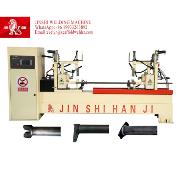 Automatic Ringlock Ledger Welding Machine
