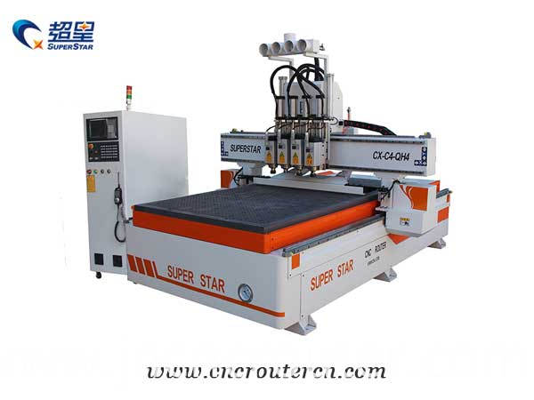 Atc Multi Spindle Cnc Router Home