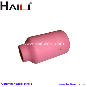 No.5 Gas Lens Ceramic Nozzle 54N17