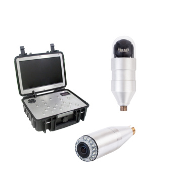 Waterproof Petrochemical Pipeline Inspection System