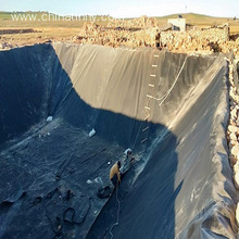 Extremely Cost-effective Geomembrane used for Fish Pond