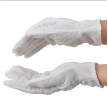 White Gloves Formal Gloves