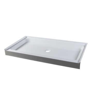 32x60 Bathroom Fiberglass Shower Pan
