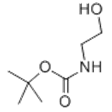 TERT-BUTYL-N- (2-HYDROXYETHYL) CARBAMAT CAS 26690-80-2