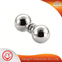 ODM for Shower Door Knob Aluminum Zinc Alloy Chrome Shower Door Knob supply to India Exporter